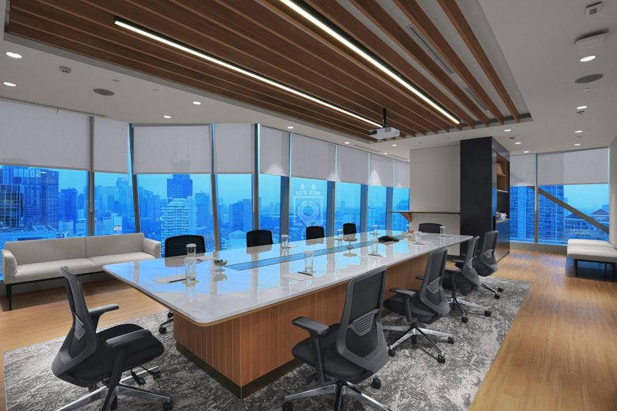 KLOUD International Financial Centre Tower 2 (KLOUD IFC2), Jakarta