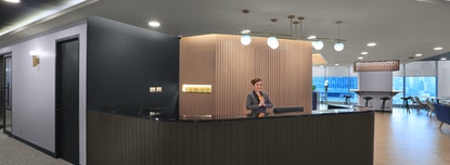 KLOUD International Financial Centre Tower 2 (KLOUD IFC2)