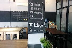 Kolega, Tangerang