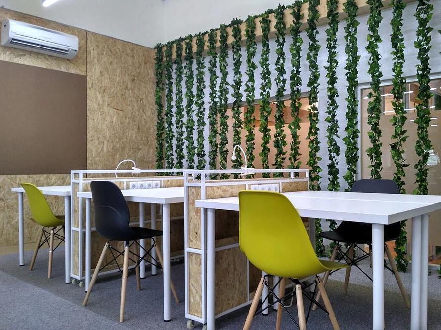Kolla Space - coworking space  Jakarta Pusat