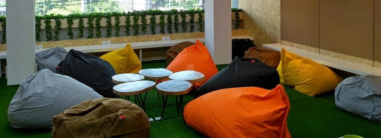 Kolla Space, Jakarta - Book Online - Coworker