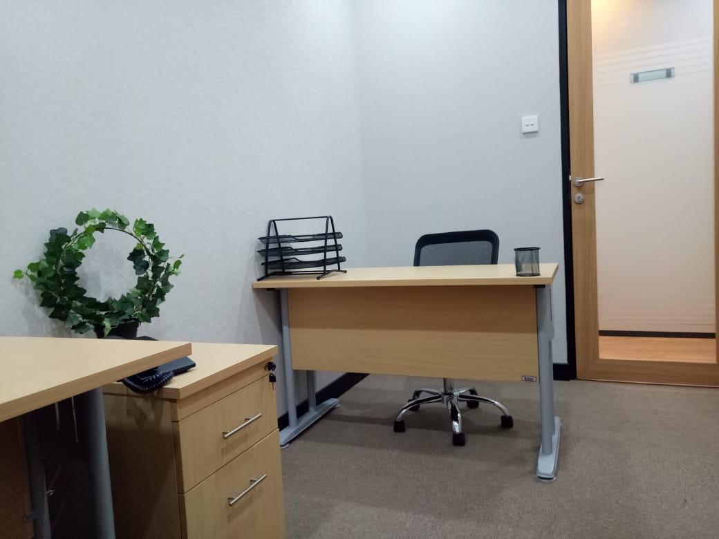 Lynk Virtual and Serviced Office, Jakarta