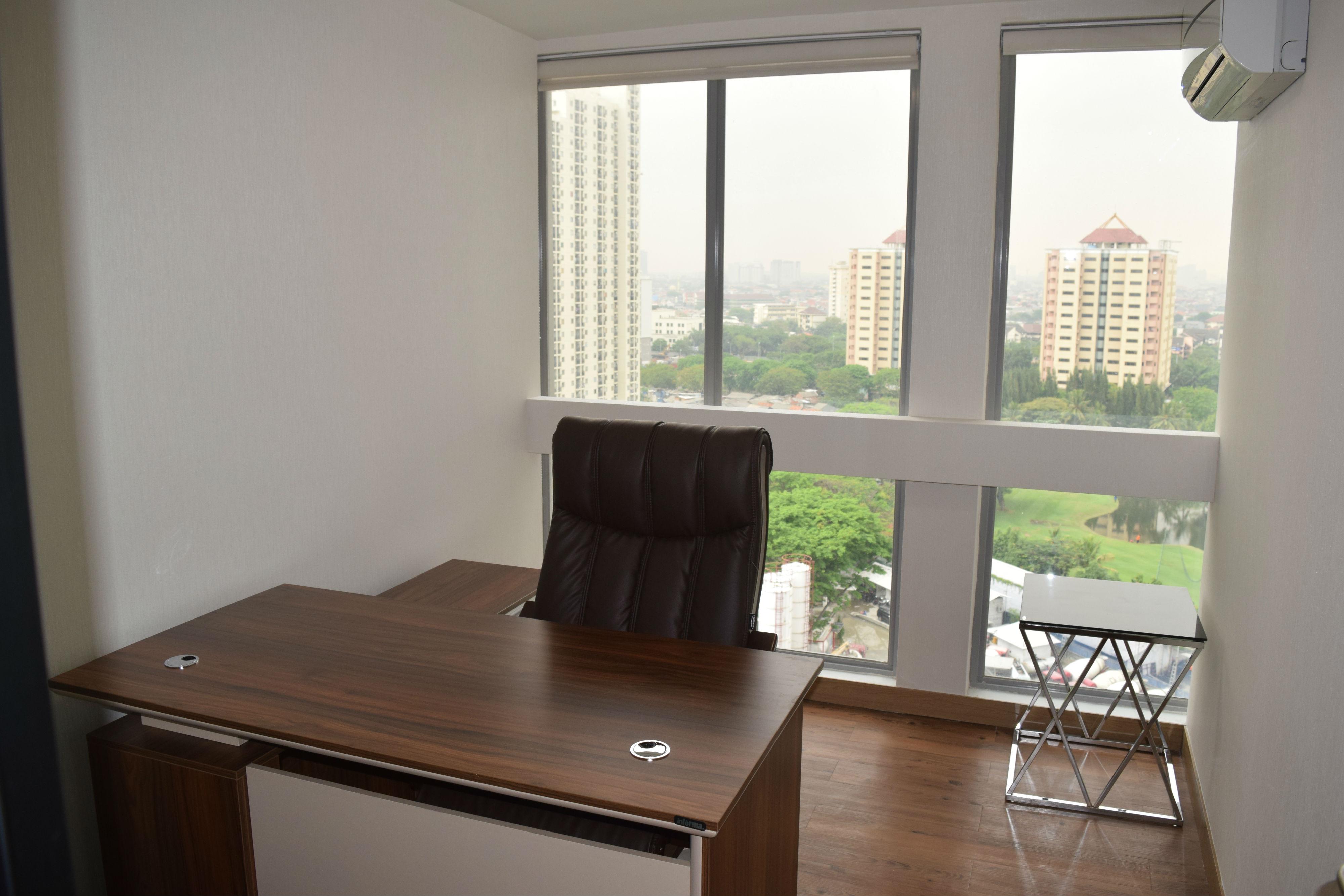 Premier Office, Jakarta