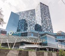 Regus - Jakarta, Prudential Centre profile image
