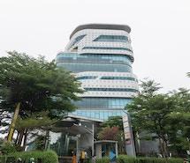 Regus - Jakarta, The Vida profile image