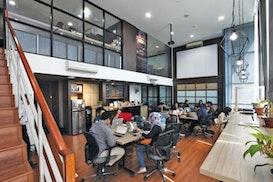 Rework, Jakarta