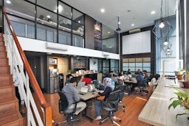 Rework, Tangerang