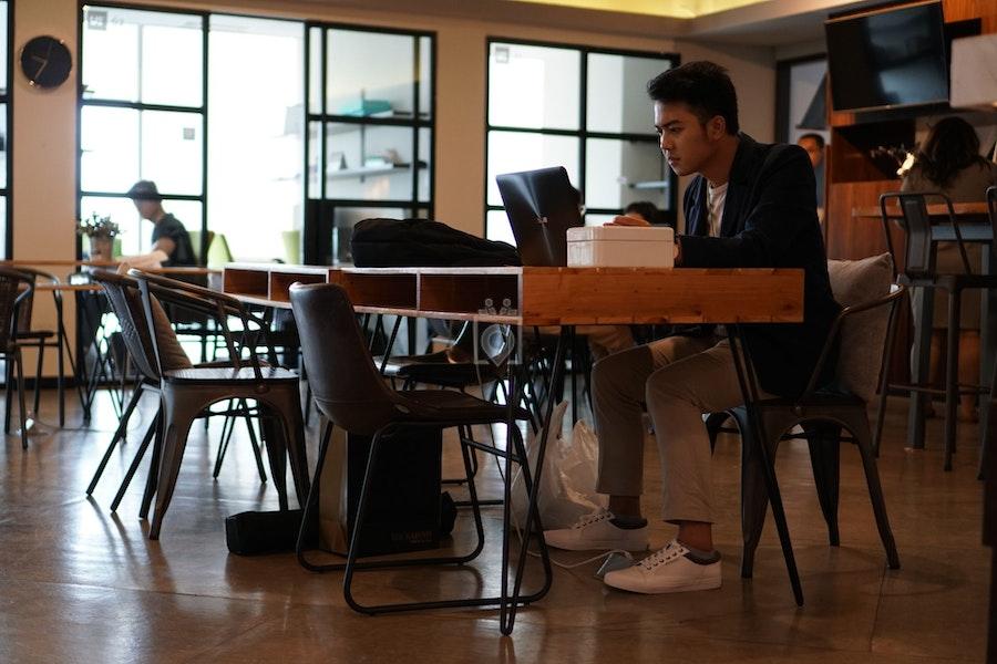 Unionspace Indonesia Jakarta Book Online Coworker