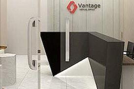 Vantage Office, Tangerang