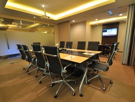 VOffice - Grand Slipi Tower, Jakarta
