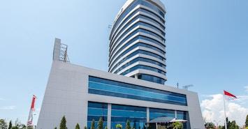 Regus - Makassar, Graha Pena profile image