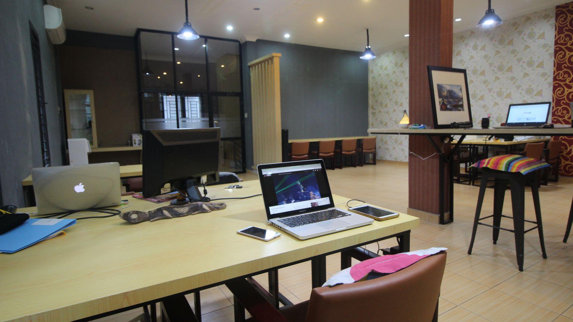 SFN Labs, Medan