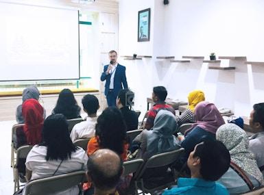 Cekindo Business Center - Semarang image 4