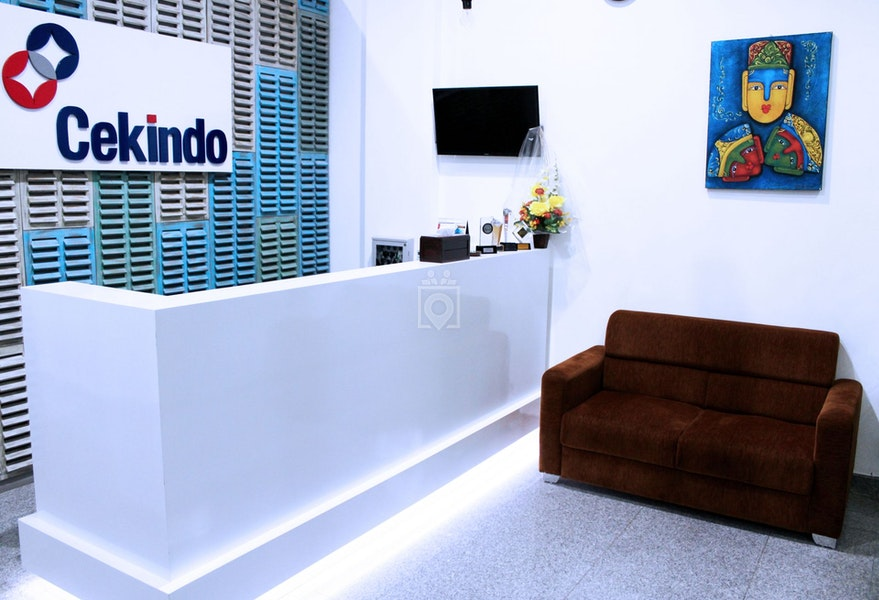 Cekindo Business Center - Semarang, Semarang