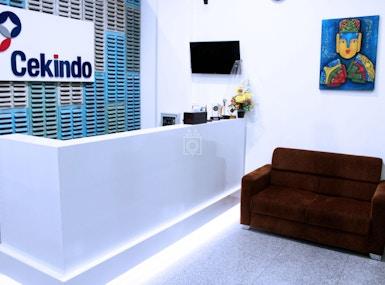 Cekindo Business Center - Semarang image 3