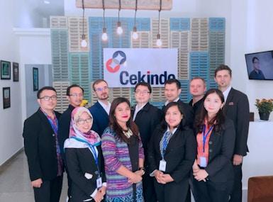 Cekindo Business Center - Semarang image 5