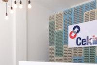 Cekindo Business Center - Semarang