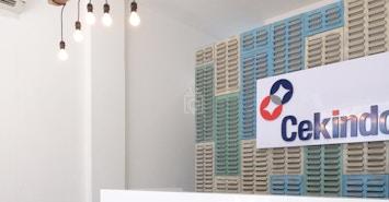 Cekindo Business Center - Semarang profile image