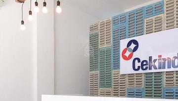 Cekindo Business Center - Semarang image 1