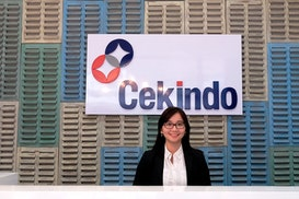 Cekindo Business Center - Semarang, Semarang