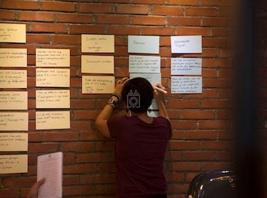 Coworking Space Genius Idea image 3