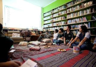 C2O Library & Collabtive image 2