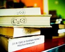 C2O Library & Collabtive profile image