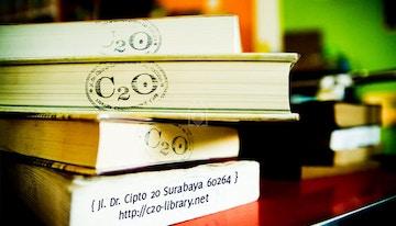 C2O Library & Collabtive image 1