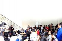 Gedung Creative Digital Hub (Gerdhu), Surabaya