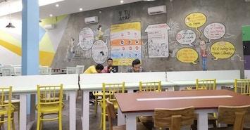 Satu Atap Cowork n Food St profile image