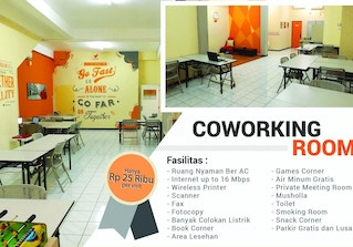 Virto Coworking Space image 2