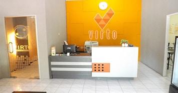 Virto Coworking Space profile image