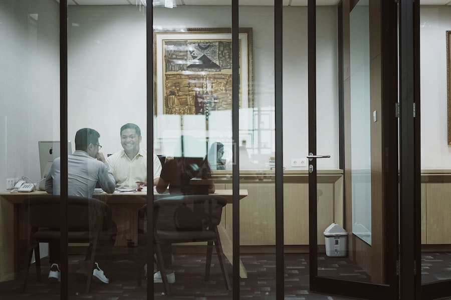 Apiary Coworking Space Solo, Surakarta