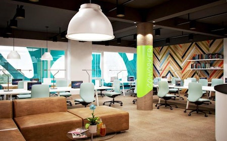 Epica Lifestyle Offices, Tangerang