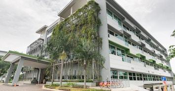 Regus - Serpong, Scientia Business Park profile image