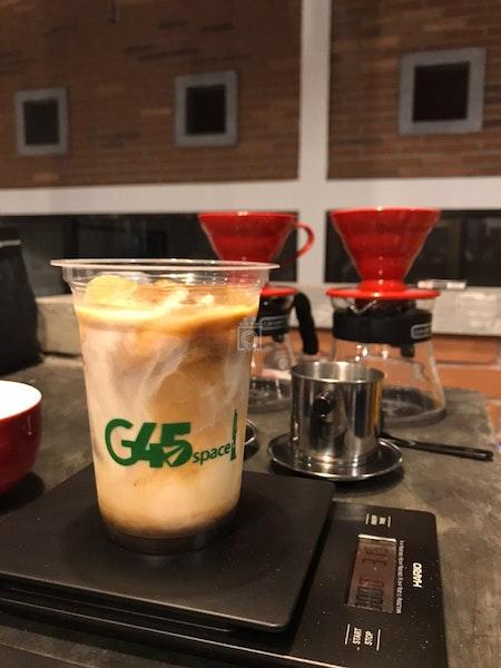 G45 Space, Yogyakarta