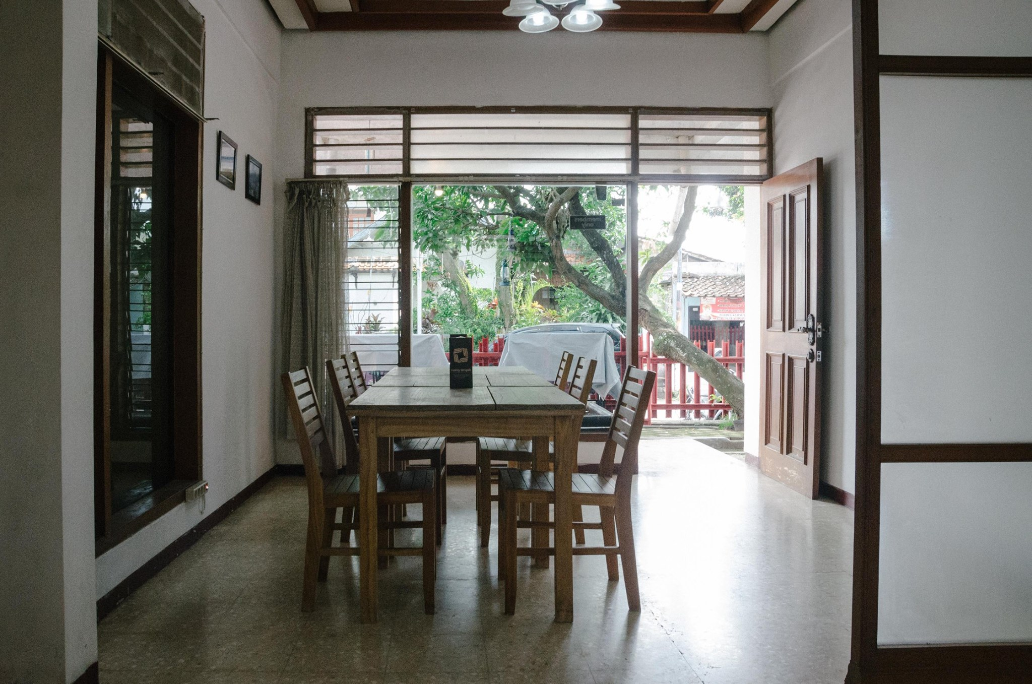 Ruang Tengah, Yogyakarta - Read Reviews & Book Online