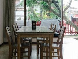 Ruang Tengah, Yogyakarta