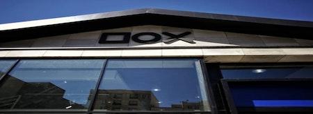BOX startup Factory