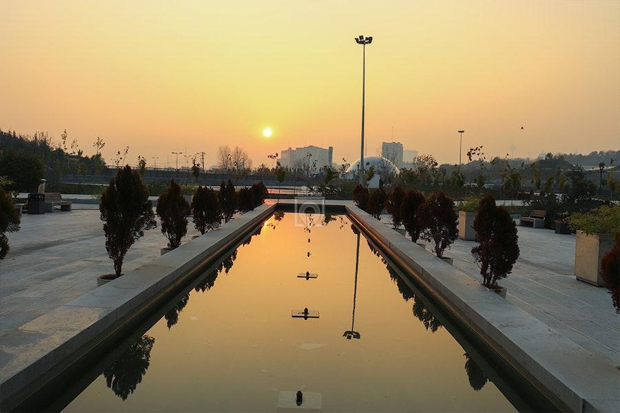 paradisehub  Tehran Book Garden, Tehran