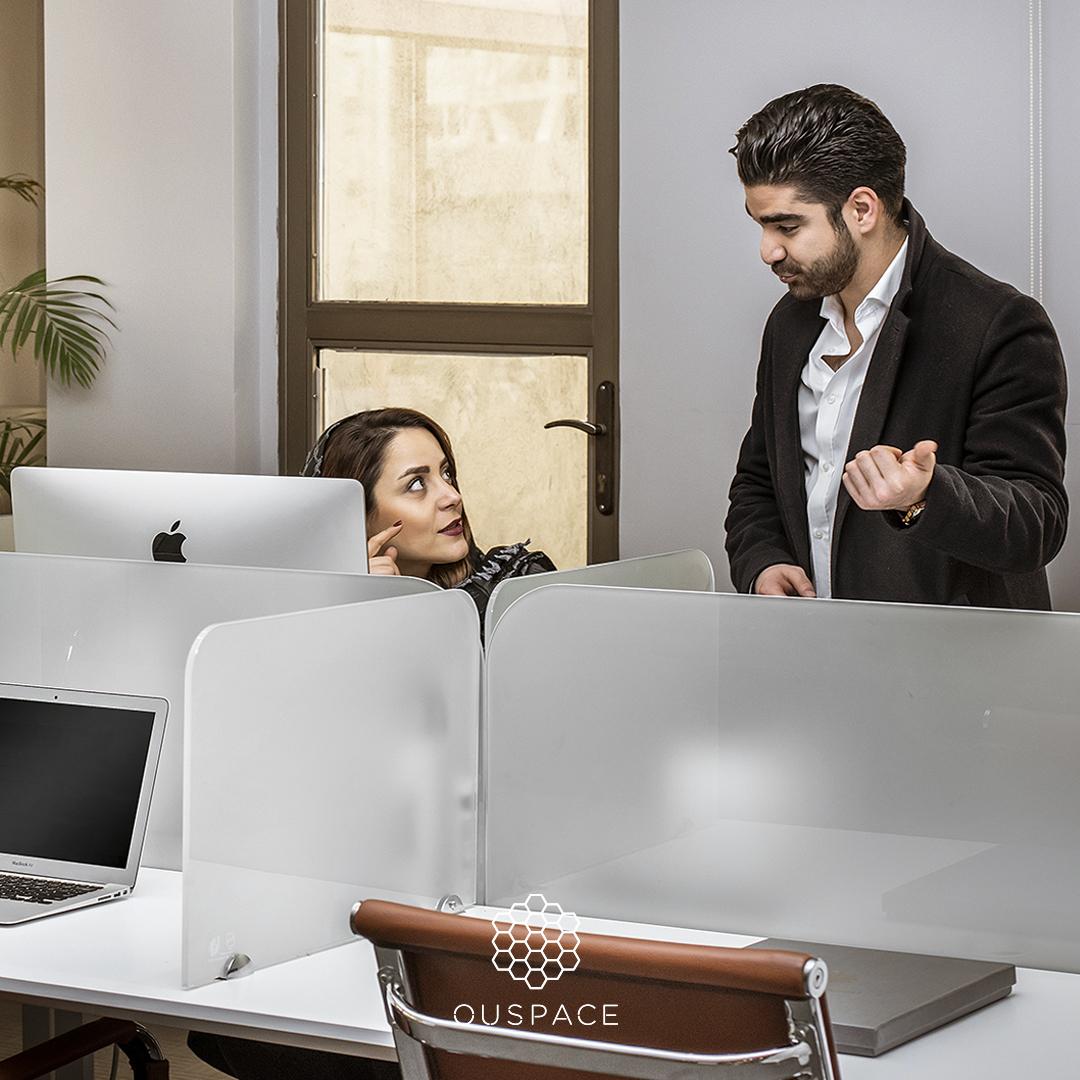 Serviced Offices Iran, Tehran