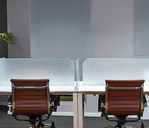 Serviced Offices Iran profile image