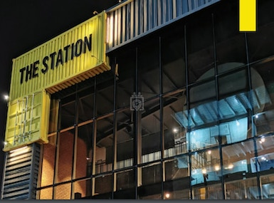 The Station image 5