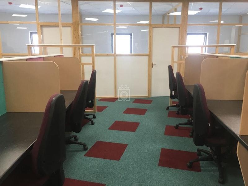 New Work Junction Carlow, Carlow