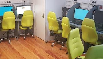 Mouse Internet Cafe image 1