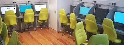 Mouse Internet Cafe
