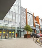 Regus - Cork City Gate profile image