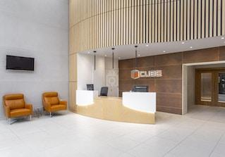 Regus - Cork, Cube Building image 2