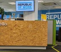 Republic of Work profile image