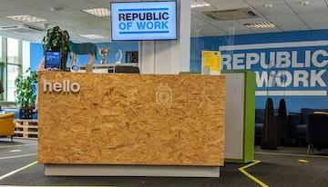 Republic of Work image 1